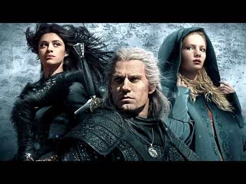 The Witcher -