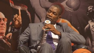 The story behind Dikembe Mutombo's finger wag thumbnail