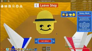 Getting a Millions of Honey in a minute   Roblox Bee Swarm Simulator