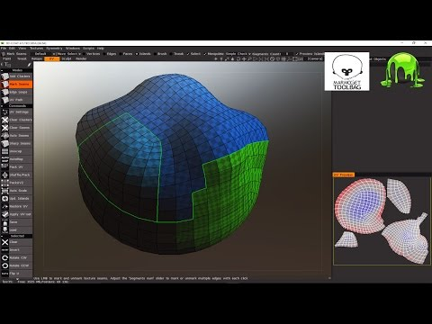 How to approach a 3D model workflow, regardless of software