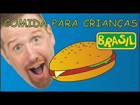 pizza,-hamburger-para-crianças-com-steve-and-maggie-brasil-|-divertidas-histórias-de-cozinha