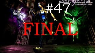 Lets Play: Zanzarah The Hidden Portal [P47] Guard and Ending [FINAL]