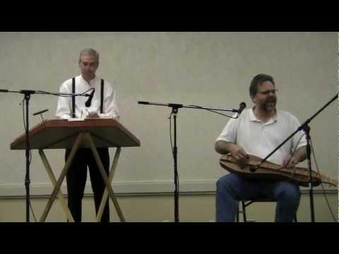Kentucky Music Winter Weekend: Rick Thum and Stephen Seifert