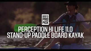 Perception Hi Life - DICK'S Sporting Goods Pro Pick