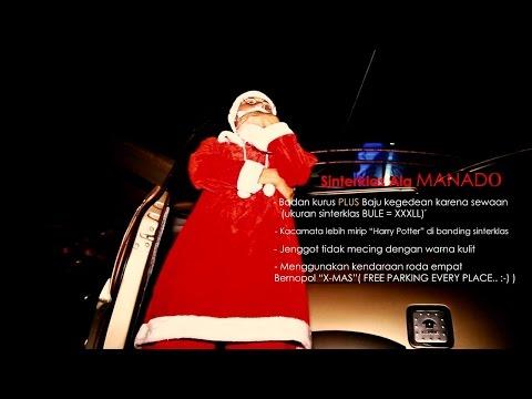 Natal yang hanya ada di MANADO