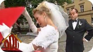 Das Hochzeits-Auto