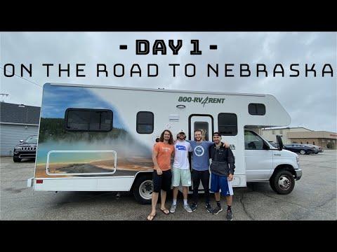 On the Road To Nebraska | RVxSW 2020