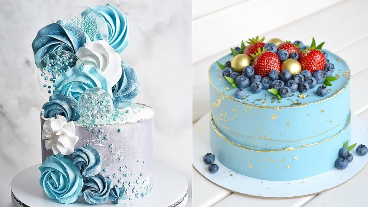 Oddly Satisfying Cake Compilation | Top Yummy Cake | 10+ Indulgent Chocolate Cake Recipes