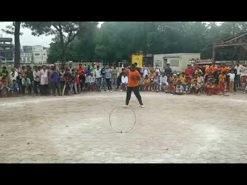 Naman Kuril महाशिव अखाड़ा भोपाल thumbnail