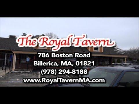 The Royal Tavern