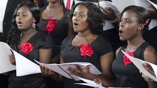 Nigerian Christmas in Yoruba: David Àìná