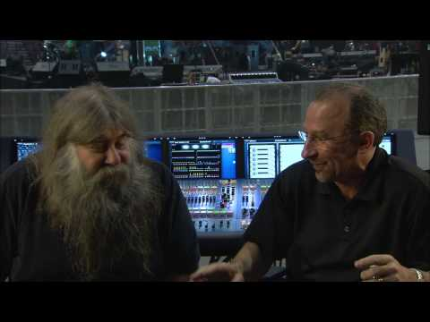 Metallica's Big Mick Hughes and Paul Owen: Stories from the Road (HD)