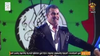 Черим Нахушев в Иордании (2019)
