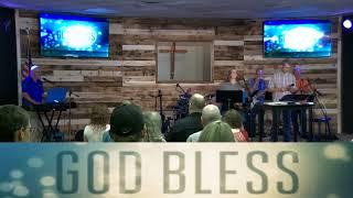 """July 18, 2021 """"Praising God"""" Psalm 47"""