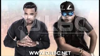 ME PONES EN TENSION - DJ LBC FT. ZION & LENNOX