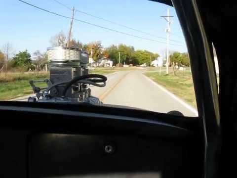 Blown VW Bug
