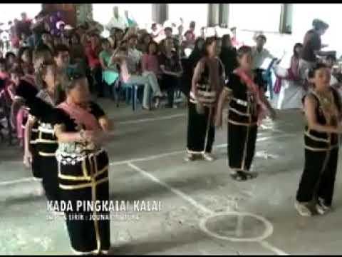 Lagu Dusun Terbaru 2017  Jounar Motuya - Kada Pingkalai Kalai