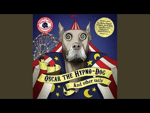 Oscar The Hynpo-Dog
