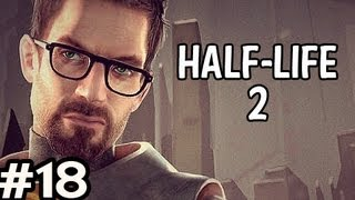 Half-Life 2 Synergy w/Nova, Kootra & Ze Ep.18: The Launcher