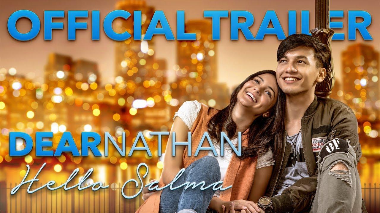 Download Offical Trailer Dear Nathan Hello Salma  (2018)