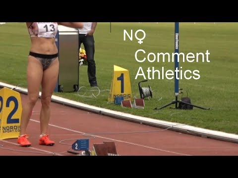 NO COMMENT ATHLETICS