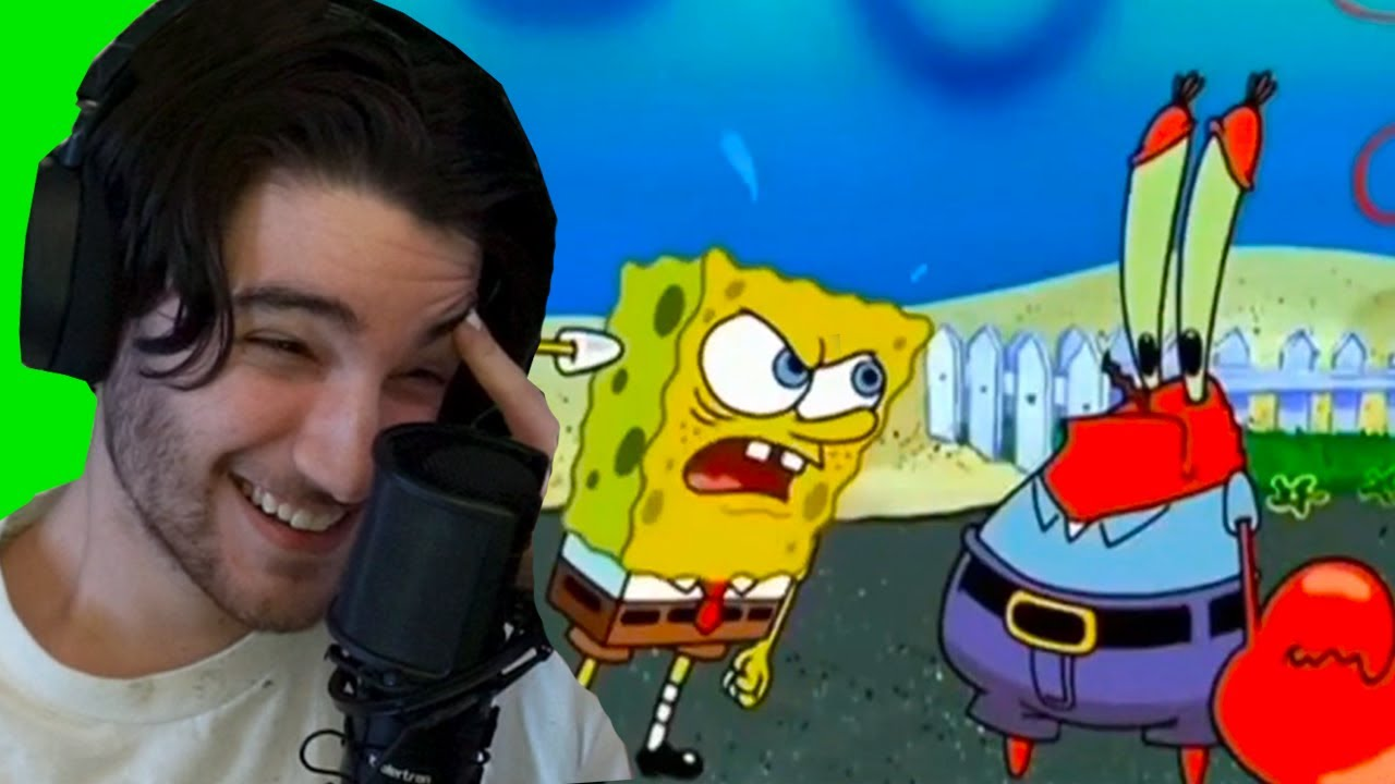 """Crispy reacts to """"Memes for Crispy Concords"""""""