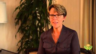 The International Year of Pulses: A Talk with Cindy Brown