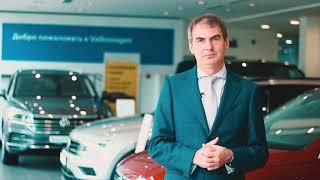 Volkswagen в Беларуси 25 лет. Смотрите, как бренд поздравил автомобилистов