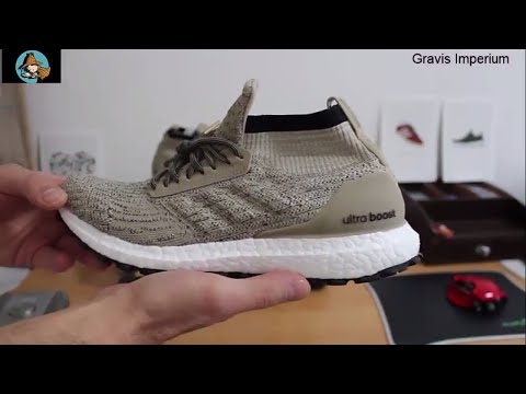 Sand Storm Adidas Ultra Boost All Terrain LTD