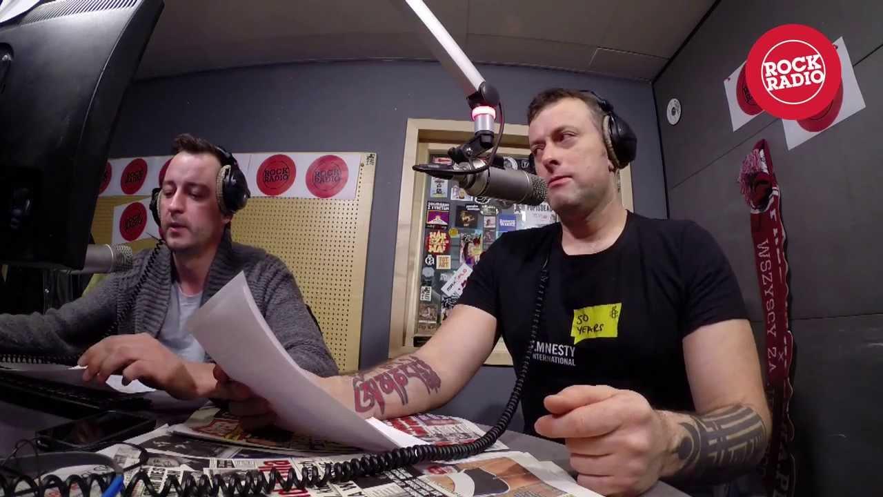 Radio Rock Soittohistoria