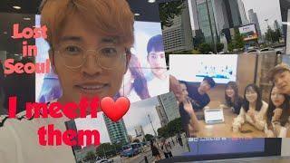 Korea Vlog (Nag Meeff, Nakipag…