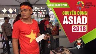 CĐV Việt Nam đã phải chi ra bao nhiêu để sở hữu tấm vé xem ĐT Olympic thi đấu? | VFF Channel