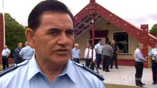 Police urge marae to join them in fight against 'P'