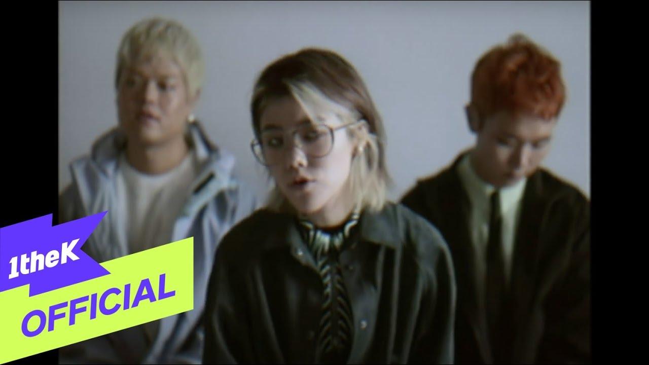 [MV] SE SO NEON(새소년) _ Midnight Train(심야행)