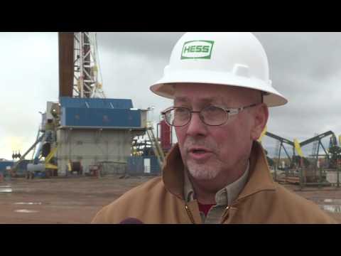 Hess Corporation Adjusting to Weak Oil Market