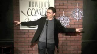 Nerds vs Dorks - Ben Rosenfeld