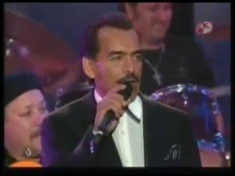 Joan Sebastian Cantando Secreto De Amor En Vivo Youtube