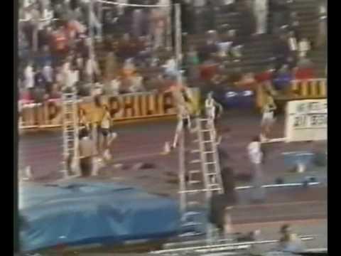 Bislett 1500m 1980 - Steve Ovett