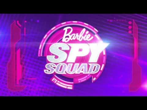 Barbie e as Agentes Secretas | TRAILER BR (DUBLADO) (HD)