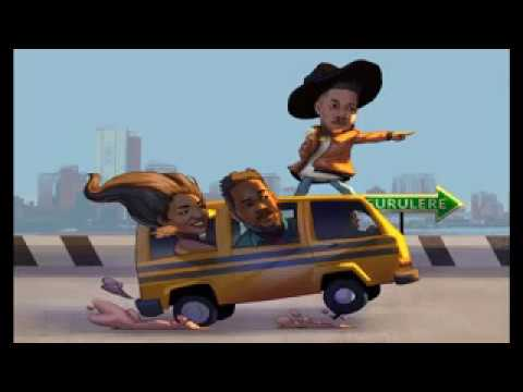 Uncle Suru FT  Adekunle Gold & Simi - New from Jon Ogah