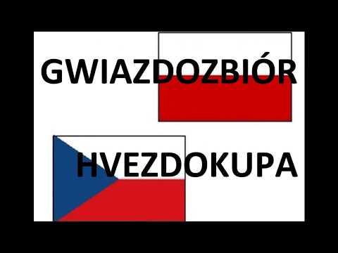 Podstawy czeskiego online dating