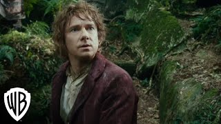 The Hobbit - Who did you tell about your quest