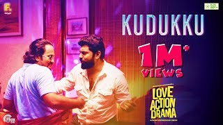 Love Action Drama Kudukku Success Teaser Nivin Pauly Nayanthara Vineeth Sreenivasan Shaan Rahman