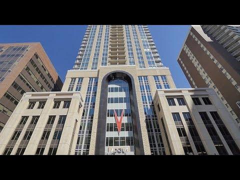 Calgary Real Estate Property Video Tour Production - Vogue Condos - Majestic