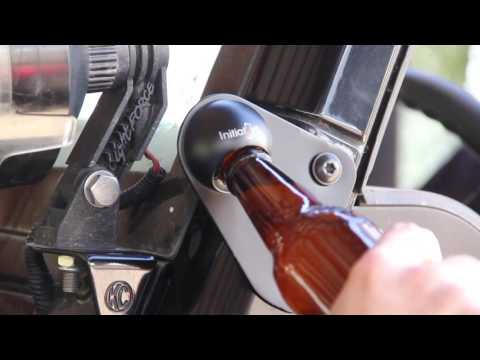 j key jeep bottle opener youtube. Black Bedroom Furniture Sets. Home Design Ideas