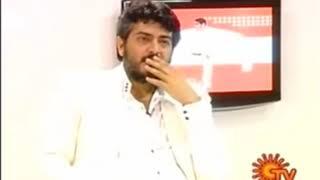 Ajith interview Sad whatsapp status Tamil | #Life lesson whatsapp status Tamil | #Ajithkumar | #Aj