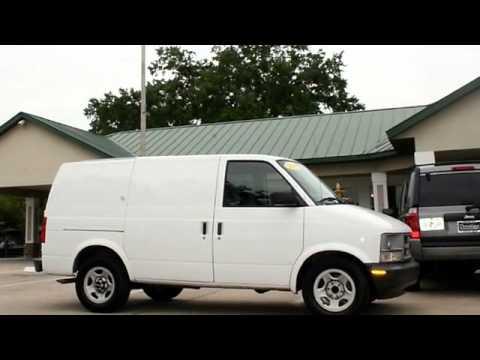 2005 gmc safari cargo van prestige auto sales ocala fl 34471 youtube. Black Bedroom Furniture Sets. Home Design Ideas