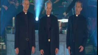 Irish Blessings - Live at Armagh Cathedral