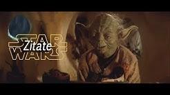 Meister Yoda und sein Schüler | Star Wars V