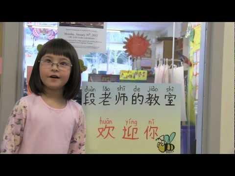 Bellevue Spanish & Mandarin Dual Language Programs